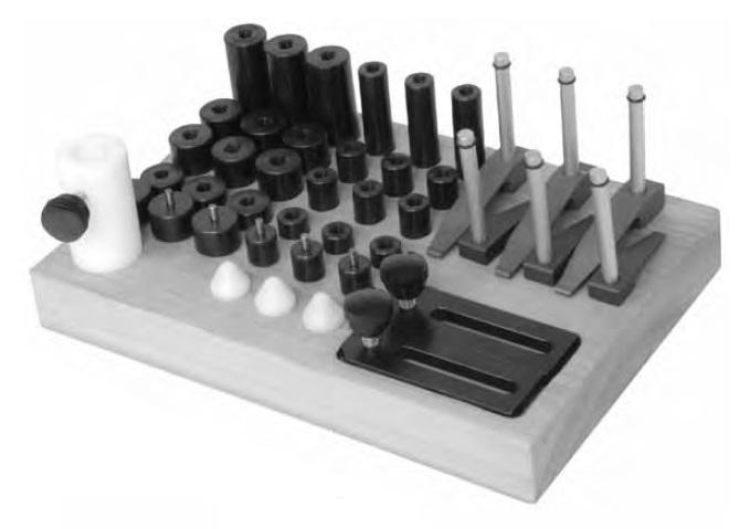 Basic-Fixturing-Kit